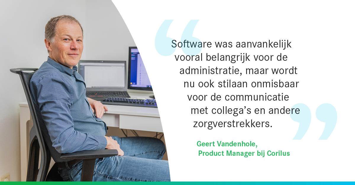 Corilus NL - Quote 1