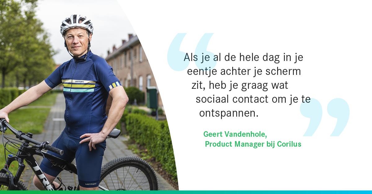 Corilus NL - Quote 2