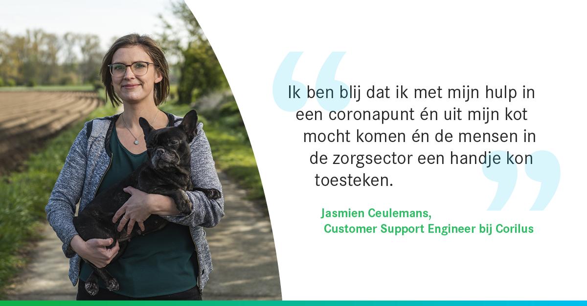 Corilus NL - Quote 4