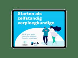 mockup starten als zelfstandig verpleegkundige - nl